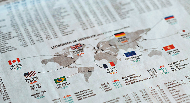 El Mercado De Monedas