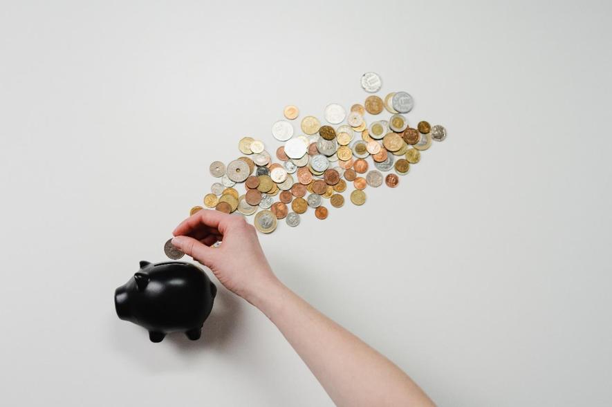 ventajas de ahorrar en dolares
