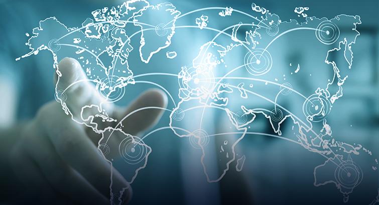 ¿Qué Son Las Transferencias Internacionales?